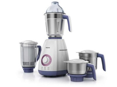 Philips Viva Collection HL7701/00 750-Watt Mixer Grinder