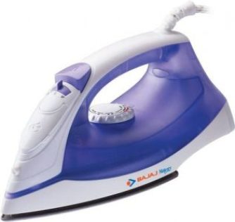 Bajaj Majesty MX 3 1250-Watt Best Steam Irons