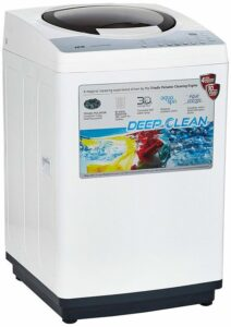 ifb top loading washing machine best
