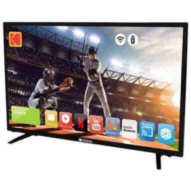 kodak best 40 inch led tv in india