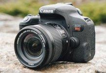 Best DSLR Cameras in India