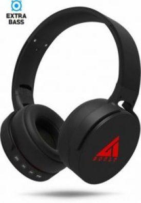 Boult Audio ProBass Q Wireless Headphones