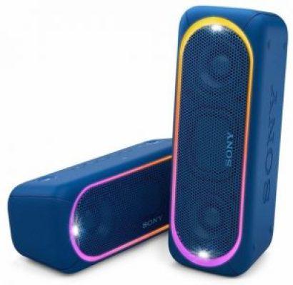 Sony SRS-XB30 Portable Best Bluetooth Speakers