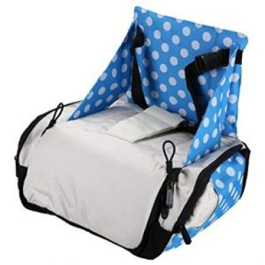 URBAN KINGS Multi-Function Baby Booster Seat