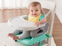 10 Best Baby Booster Seats in India