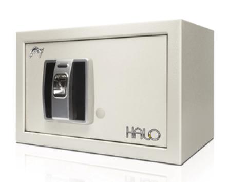 Godrej Security Solutions Halo Bio Steel Safe