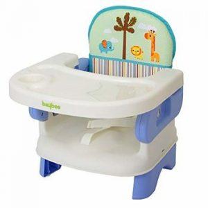 BAYBEE Deluxe Comfort Folding Best Baby Booster Seat