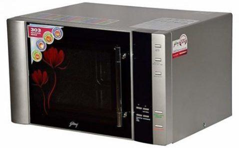 Godrej 30 L Convection Microwave Oven