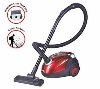 INALSA SPRUCE- 1200W BEST VACUUM CLEANER