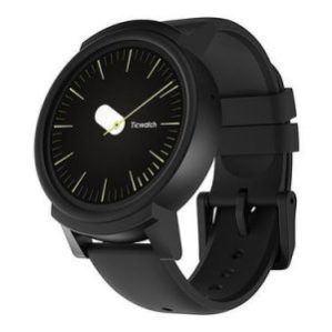 TicWatch E - Best Smartwatch in India