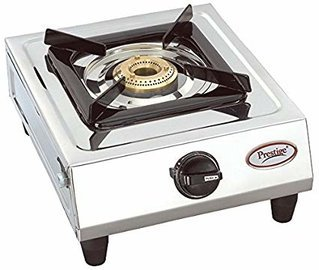 Prestige Prithvi Best Gas Stoves