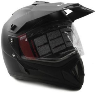Vega Off Road Full Face Graphic Helmet