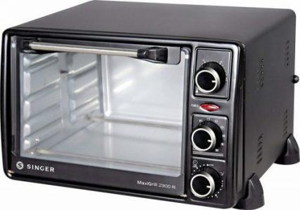 Singer MaxiGrill Oven Toaster Griller