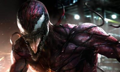 Carnage - Marvel Comics