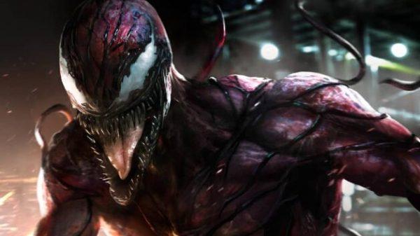 Carnage - Marvel Comics