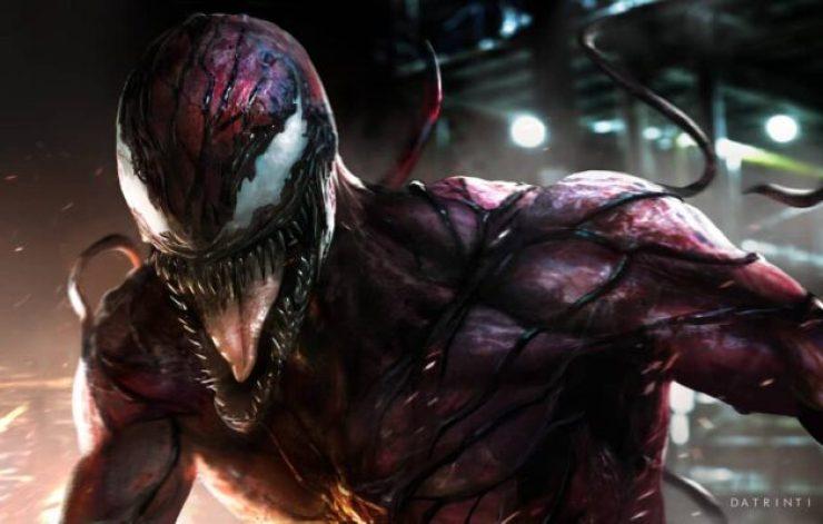 Carnage - Venom 2