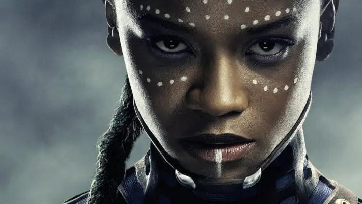 Black Panther 2 prépare son tournage pour Juillet