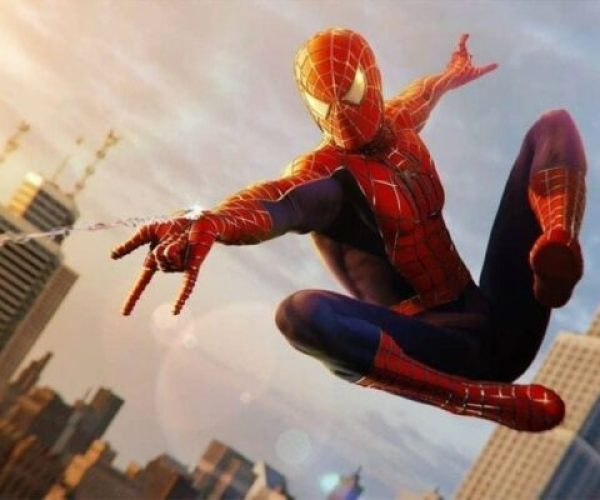 Spider-Man de Marvel - Homme araignée
