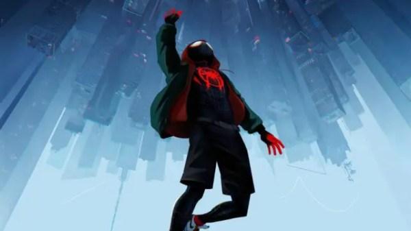 Homme araignée - Miles Morales