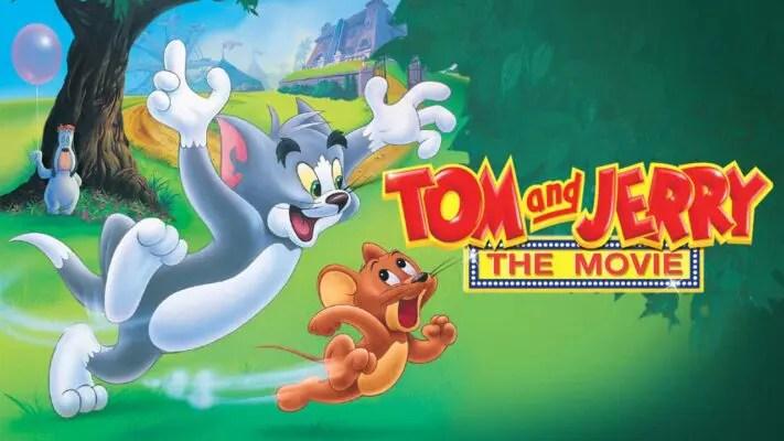 Tom et Jerry dévoile sa bande-annonce