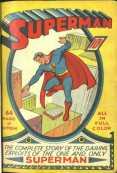 Superman 1 - 1939