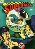 Superman 23 - July 1943