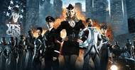 Iron Sky movie