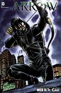 Arrow CW television series