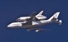 Space Shuttle Endeavour final flight