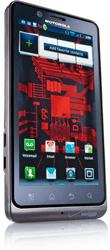 Motorola Droid Bionic Android Smartphone