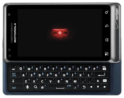 Motorola Droid 2 Smartphone