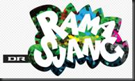 The DR Ramasjang logo
