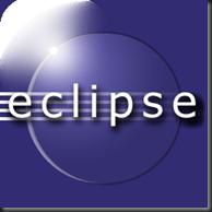 Eclipse IDE logo