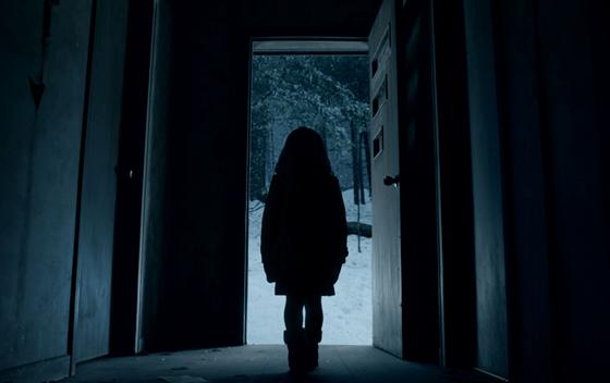 Mama 2013 Horror movie