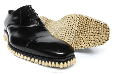 Apex Predators shoes