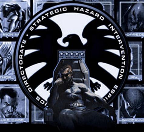 Marvel's S.H.I.E.L.D.