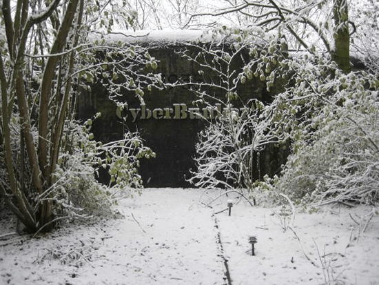 CyberBunker hosting operates from abandoned nuclear bunker