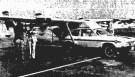 Picture of the Flying Pinto from the Van Nuys News - May 15, 1973