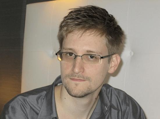 Edward Snowden - National Hero