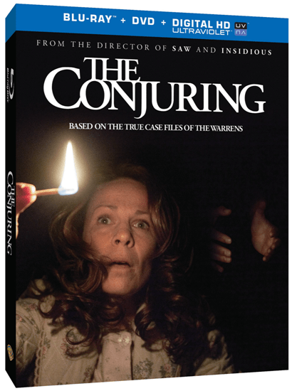 The Conjuring Movie (home version)