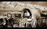 Oklahoma Land Run of 1889