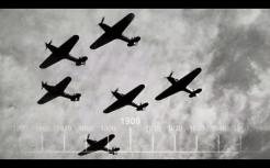World War II - Hawker Hurricane Mk 1