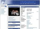 2005 - The Facebook introduces photos