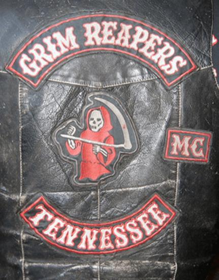 Grim Reapers motorcycle club (MC)