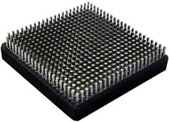 CCGA - Ceramic Column Grid Array package