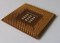 OPGA - Organic Pin Grid Array package
