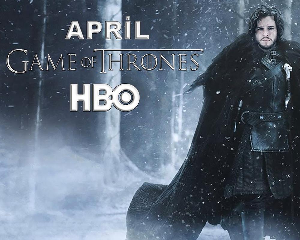 Trailer de Game of Thrones