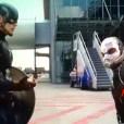 cameo en Captain America