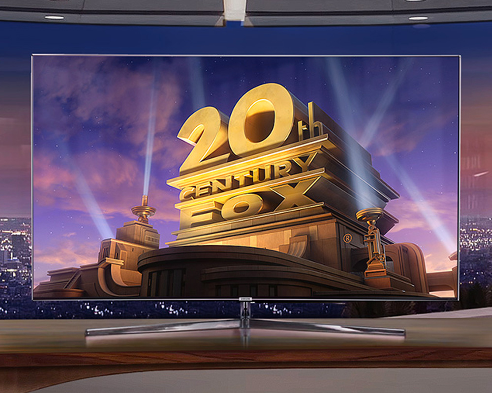 Samsung y 20th Century Fox
