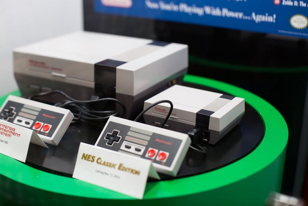 Adiós Nintendo